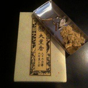 Moxa used at Mornington Chinese Medicine