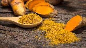 Healthy Benefits of Tumeric - Jan Pardy Woodcock BHSc (Acupuncture) 1