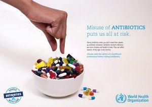 World Antibiotic Awareness Week - Scott Stephens BHSc (Acu) 1