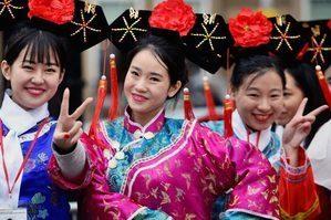 Chinese New Year - Scott Stephens BHSc (Acu) 3