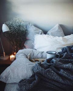 Make sure you rest in Winter - Scott Stephens (acupuncturist) 3