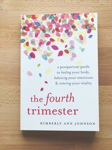 The Fourth Trimester - Kerry Marshall Acupuncturist 1