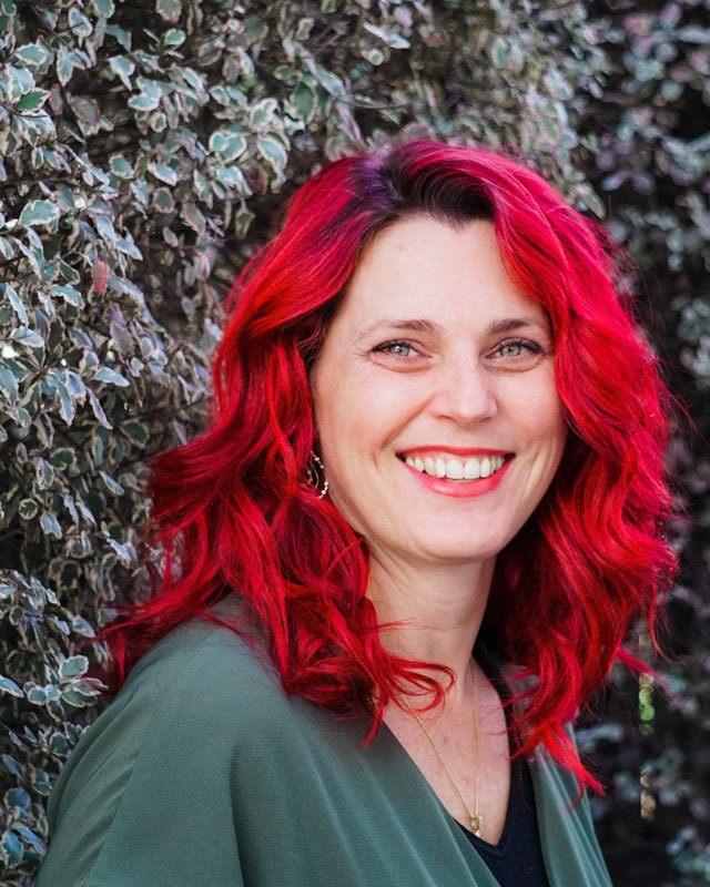 Kirsten Wolfe Acupuncturist - Specialist in Fertility