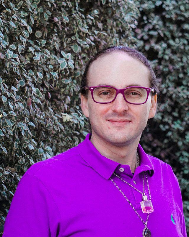 Simon Altman Acupuncturist