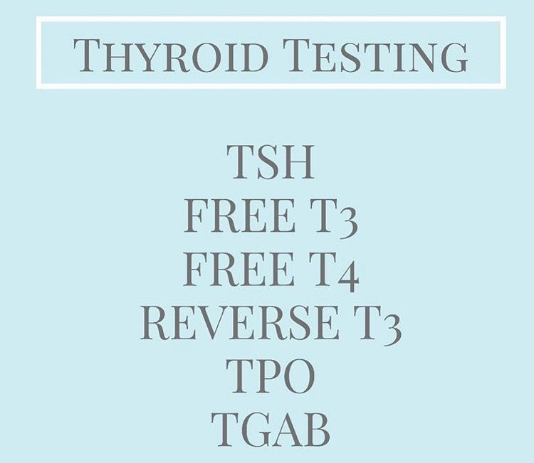 Thyroid Disease - The Functional Approach 1
