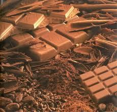 No really, Chocolate is good for you! – Dr. Travis Clarke (Traditional Chinese Medicine) 2
