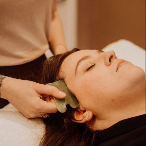 Cosmetic Acupuncture + Medical Microneedling 6